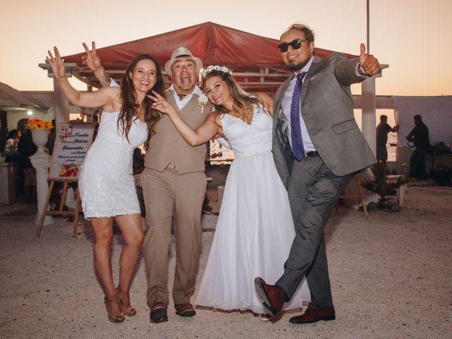El matrimonio de Jubitza y Luis en Antofagasta, Antofagasta 44