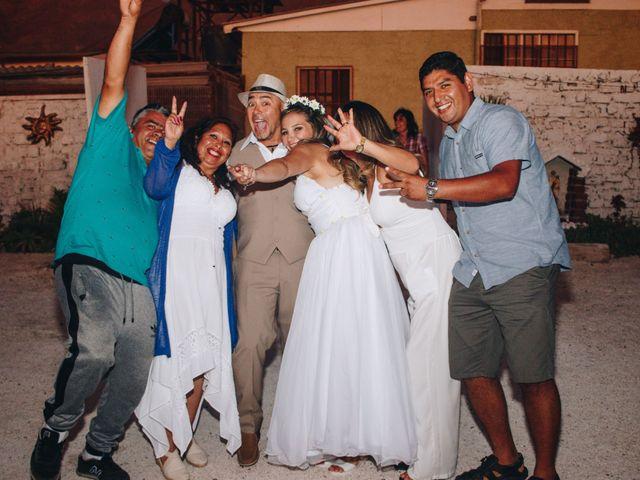El matrimonio de Jubitza y Luis en Antofagasta, Antofagasta 48