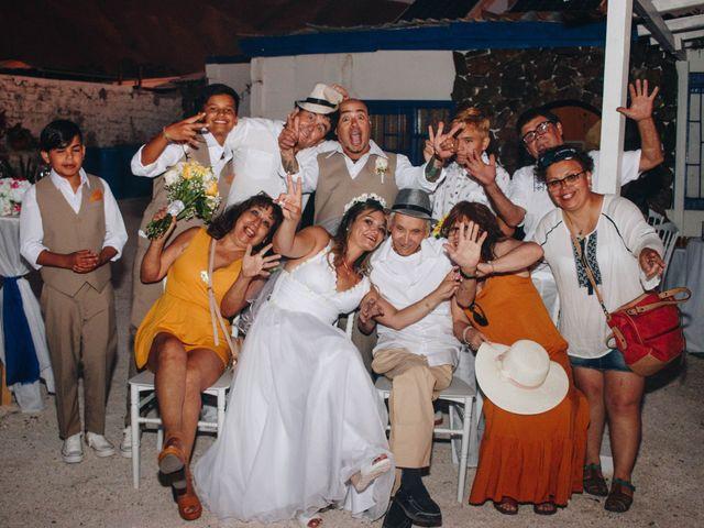 El matrimonio de Jubitza y Luis en Antofagasta, Antofagasta 49