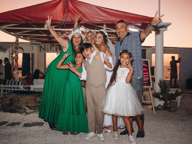 El matrimonio de Jubitza y Luis en Antofagasta, Antofagasta 50