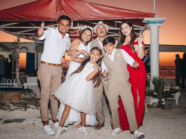 El matrimonio de Jubitza y Luis en Antofagasta, Antofagasta 51