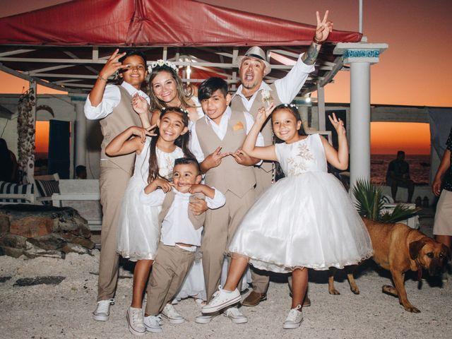El matrimonio de Jubitza y Luis en Antofagasta, Antofagasta 52