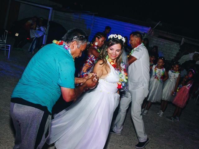 El matrimonio de Jubitza y Luis en Antofagasta, Antofagasta 54