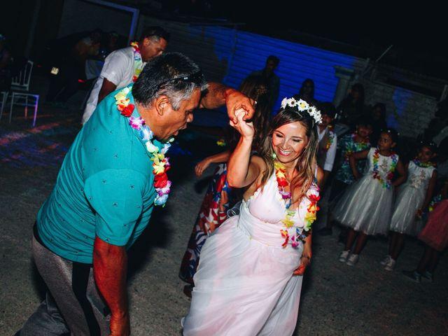 El matrimonio de Jubitza y Luis en Antofagasta, Antofagasta 55
