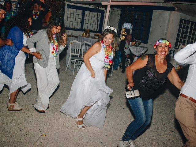 El matrimonio de Jubitza y Luis en Antofagasta, Antofagasta 57
