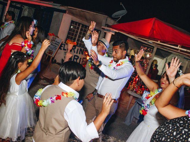 El matrimonio de Jubitza y Luis en Antofagasta, Antofagasta 59