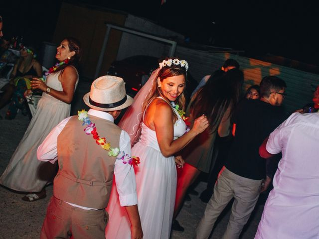 El matrimonio de Jubitza y Luis en Antofagasta, Antofagasta 60