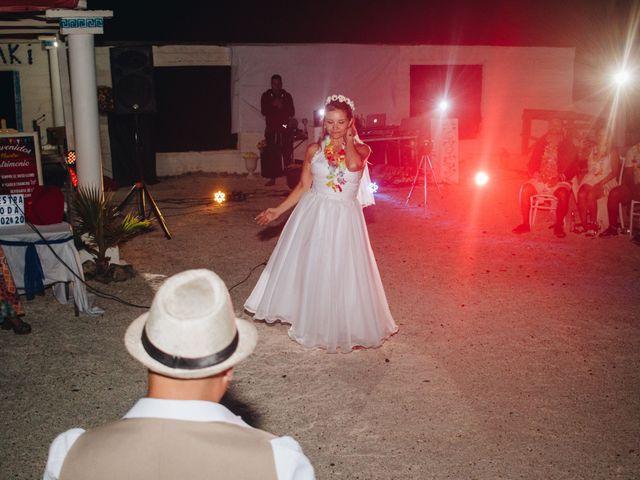 El matrimonio de Jubitza y Luis en Antofagasta, Antofagasta 61