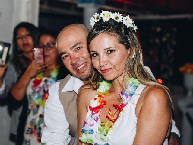El matrimonio de Jubitza y Luis en Antofagasta, Antofagasta 66