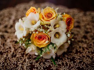 El matrimonio de Gisella y Francisco 3