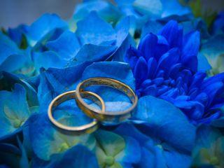 El matrimonio de Ana y Johnny 2