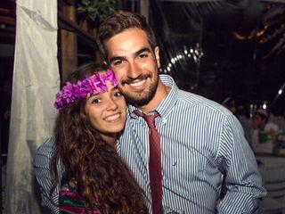 El matrimonio de Nury y Fernando 2