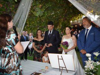 El matrimonio de Jimena y Jorge 3