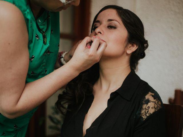 El matrimonio de Jaime y Tamara en Calera de Tango, Maipo 3