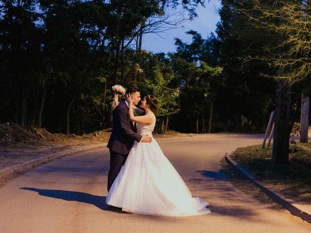 El matrimonio de Jaime y Tamara en Calera de Tango, Maipo 21