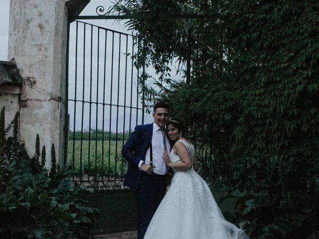 El matrimonio de Jaime y Tamara en Calera de Tango, Maipo 22