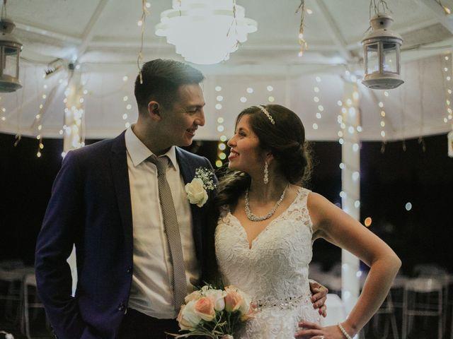 El matrimonio de Jaime y Tamara en Calera de Tango, Maipo 25