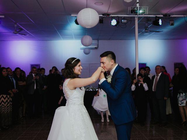 El matrimonio de Jaime y Tamara en Calera de Tango, Maipo 28