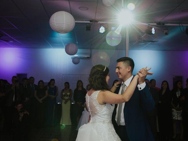El matrimonio de Jaime y Tamara en Calera de Tango, Maipo 29
