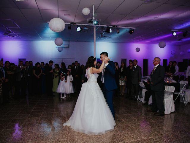 El matrimonio de Jaime y Tamara en Calera de Tango, Maipo 30