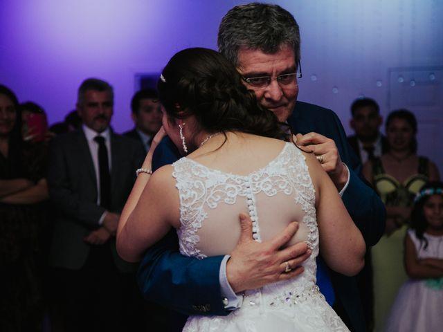 El matrimonio de Jaime y Tamara en Calera de Tango, Maipo 32