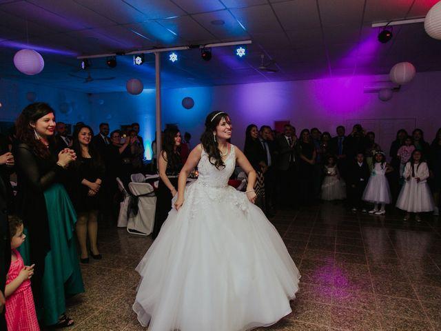 El matrimonio de Jaime y Tamara en Calera de Tango, Maipo 35