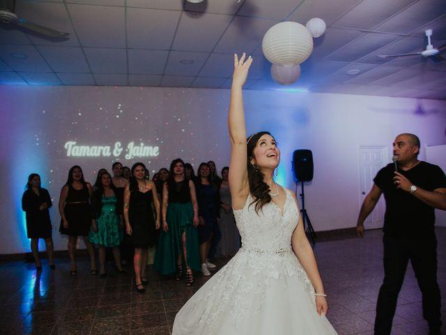 El matrimonio de Jaime y Tamara en Calera de Tango, Maipo 37