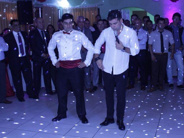 El matrimonio de Waldo y Daniela en San Bernardo, Maipo 5