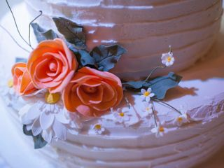 El matrimonio de Daniela y Carlos 2