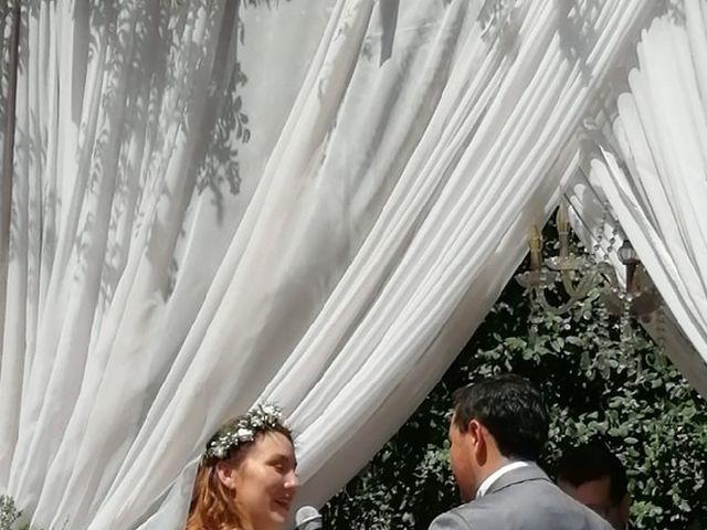 El matrimonio de Jose y Daniela en Graneros, Cachapoal 3