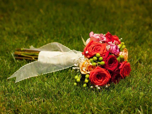 El matrimonio de Carlos y Daniela en Graneros, Cachapoal 10