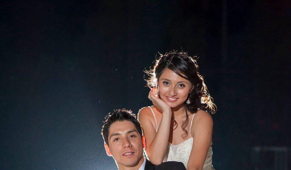 El matrimonio de Carlos y Daniela en Graneros, Cachapoal