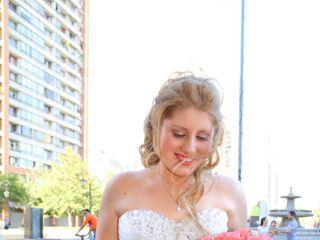 El matrimonio de Marcela y Alex 3