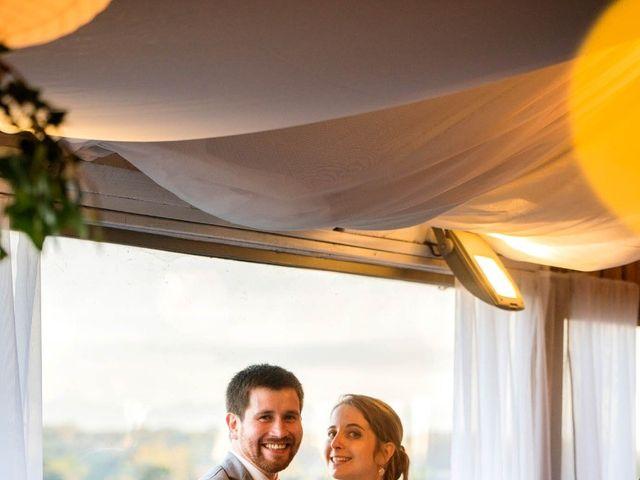 El matrimonio de César y Natalia en Puerto Varas, Llanquihue 6