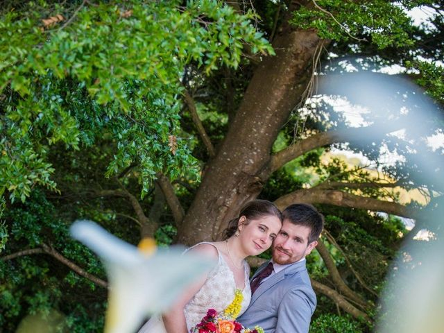 El matrimonio de César y Natalia en Puerto Varas, Llanquihue 4