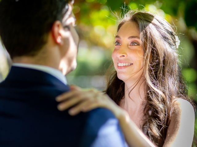 El matrimonio de Javier y Constanza en Las Condes, Santiago 21