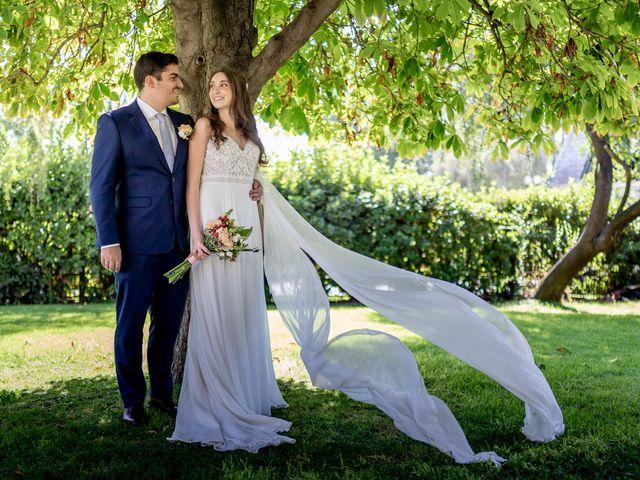 El matrimonio de Javier y Constanza en Las Condes, Santiago 22