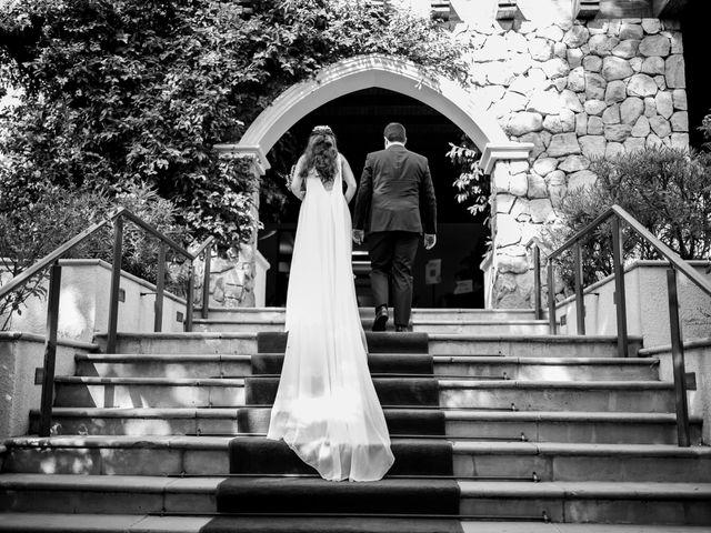 El matrimonio de Javier y Constanza en Las Condes, Santiago 24