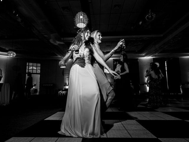 El matrimonio de Javier y Constanza en Las Condes, Santiago 31