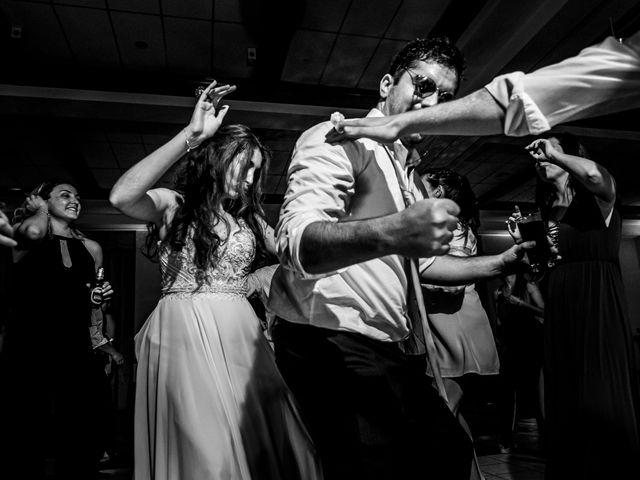 El matrimonio de Javier y Constanza en Las Condes, Santiago 40