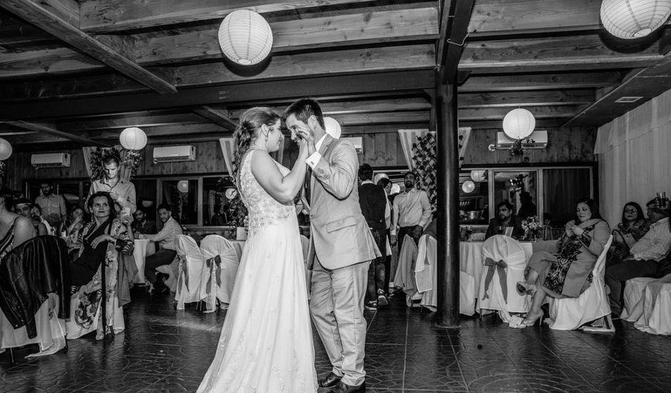 El matrimonio de César y Natalia en Puerto Varas, Llanquihue
