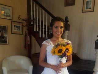 El matrimonio de Rebeca y Mauricio 2