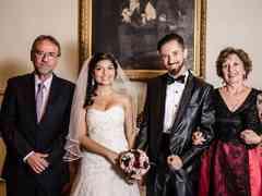 El matrimonio de Andrés  y Daniela  8