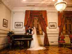 El matrimonio de Andrés  y Daniela  9