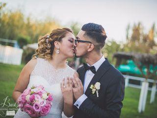 El matrimonio de Nicolás  y Vaitiare  2