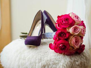 El matrimonio de Paola y José 2