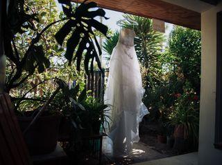 El matrimonio de Pablo  y Nicole  1