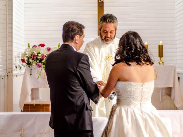 El matrimonio de José y Paola en Puerto Varas, Llanquihue 19
