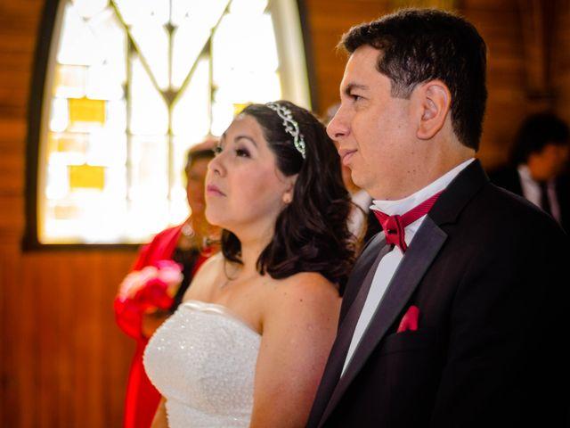 El matrimonio de José y Paola en Puerto Varas, Llanquihue 22