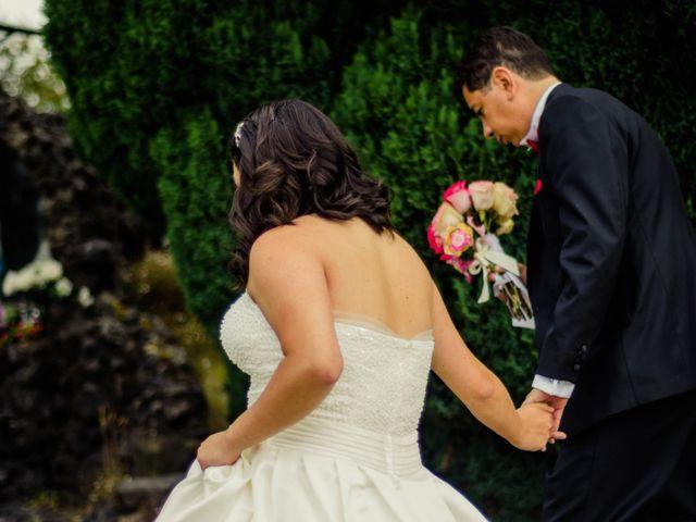 El matrimonio de José y Paola en Puerto Varas, Llanquihue 32